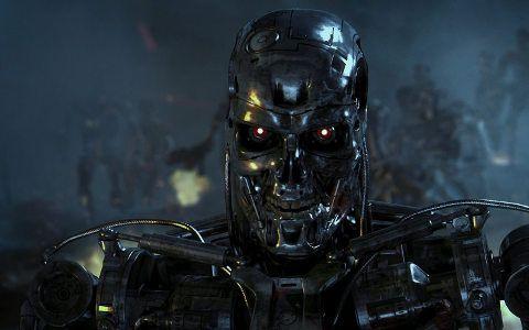 Los robots representan un peligro para la humanidad