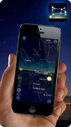 Night Sky 2 llega mañana a iOS