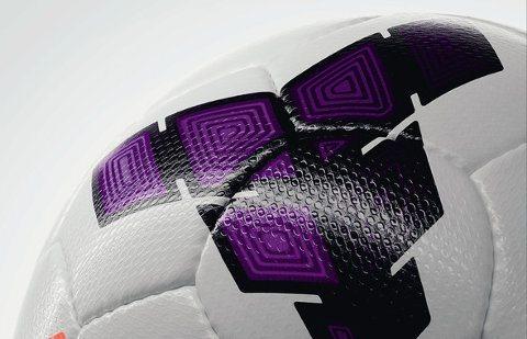 Nike introduce su nueva pelota de fútbol de moderna tecnología