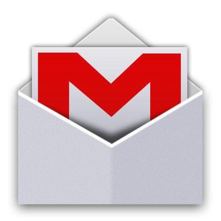 Nueva actualización para la aplicación de Gmail en Android