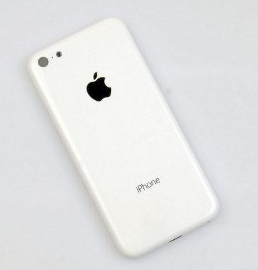 Nuevas fotos del iPhone de bajo precio de Apple