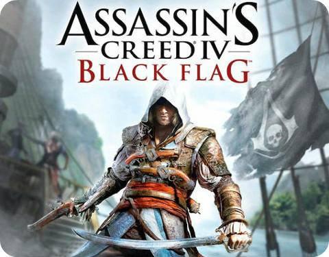 Nuevo gameplay de Assassins Creed IV Black Flag