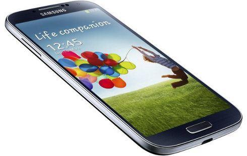 Nuevo modelo del Galaxy S4 se convierte en el smartphone más rápido del mercado