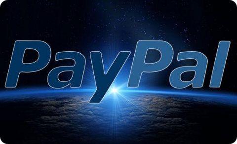 PayPal estrena su sistema de pago intergaláctico