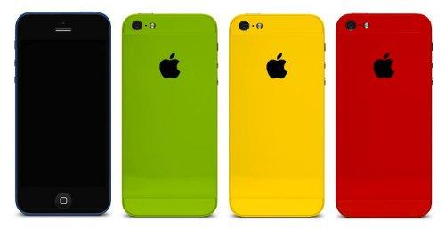 Posibles especificaciones del iPhone de bajo costo