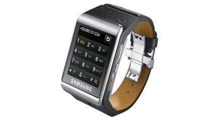 SM-V700 ese es el modelo del smartwatch de Samsung