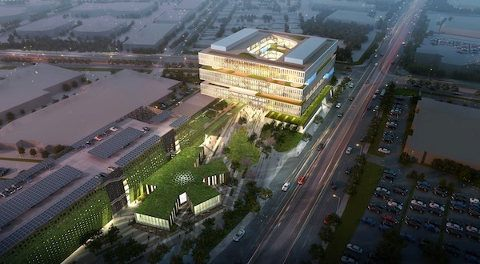 Samsung llegará al Silicon Valley pronto
