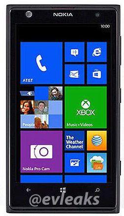 Se filtra el Nokia Lumia 1020: Windows Phone y cámara de 41 megapíxeles