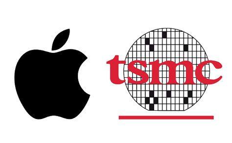 TSMC será el nuevo fabricante de procesadores de Apple