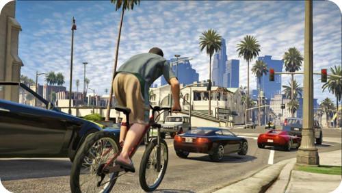 Ubisoft planea lanzar más videojuegos de mundo abierto y con mayor frecuencia