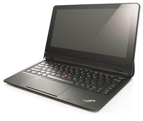Un vistazo a la Lenovo ThinkPad Helix