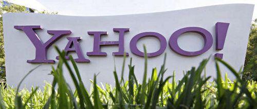 Yahoo! anuncia la cancelación de 12 servicios