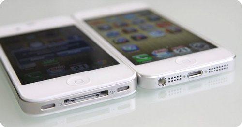 Apple sigue siendo el vendedor número 1 de smartphones