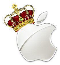Apple vuelve a ser la compañía más valiosa del mundo