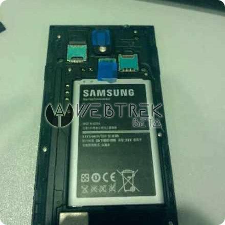 El Galaxy Note 3 podría tener una batería de 3450mAh