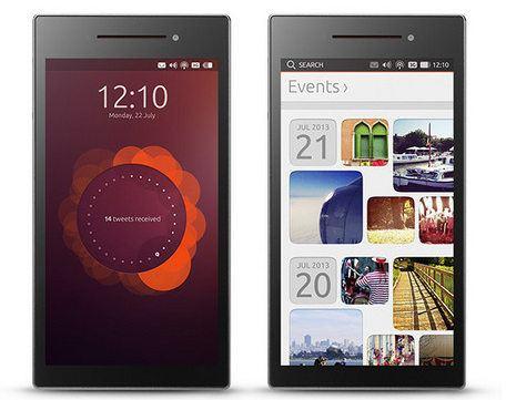 El Ubuntu Edge recibe el apoyo del público