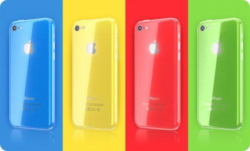 El iPhone 5C tendrá una carcasa de alta resistencia