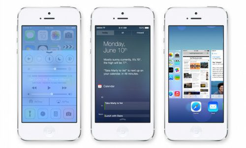 El nuevo iPhone será presentado el 10 de septiembre