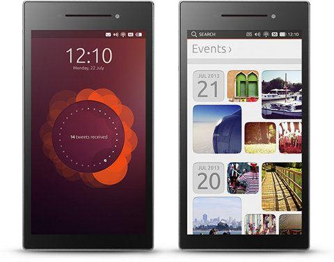 El supersmartphone Ubuntu Edge costará $695 dólares