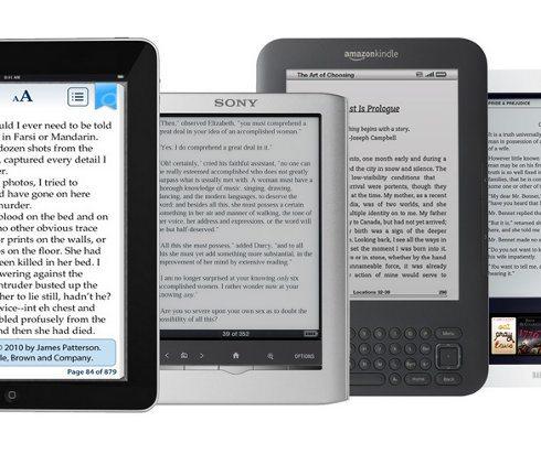 Ereader la mejor plataforma para leer libros electrónicos