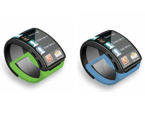 Estas son las especificaciones del Samsung Galaxy Gear