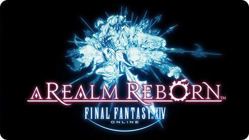 Final Fantasy XIV A Realm Reborn, trailer de lanzamiento