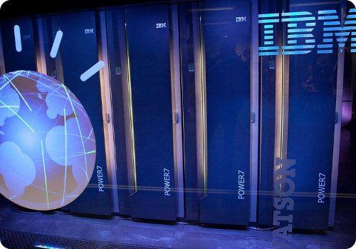 IBM está desarrollando un sistema informático que pensará como una persona