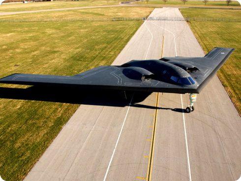 Japón invierte en radares para detectar aviones furtivos