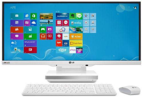 LG presentará su nueva todo en uno V960 en pocos días