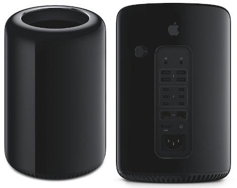La Mac Pro está cada vez más cerca