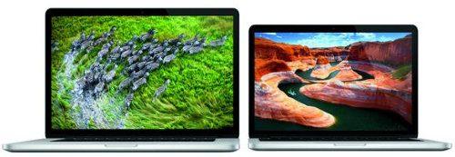 Las MacBook Pro con procesadores Intel Haswell serán lanzadas el mes que viene