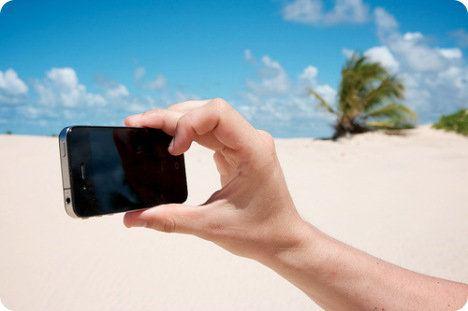 Las mejores apps para un día de playa