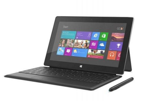 Los descuentos del Surface Pro ahora llegan a Europa