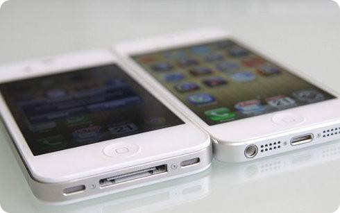 Los nuevos iPhone podrían ser lanzados el 20 de septiembre