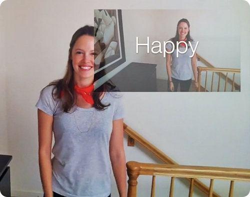 Nueva app de Google Glass permite detectar nuestras emociones según nuestro rostro