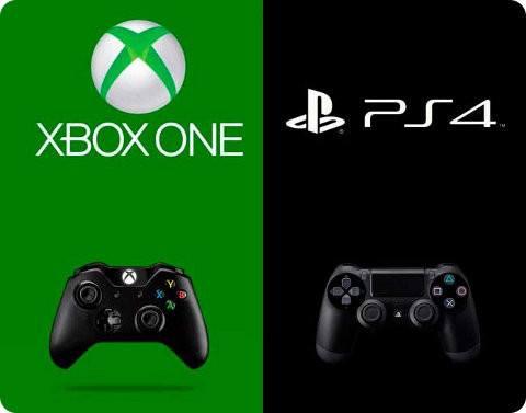 Posibles fechas de lanzamiento para la Xbox One y la PS4
