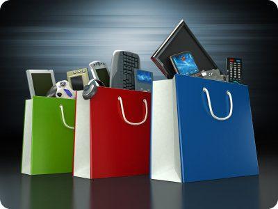 Regalos electrónicos para el Día del Niño 2013