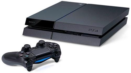 Sony espera vender 5 millones de unidades de la PS4 este año