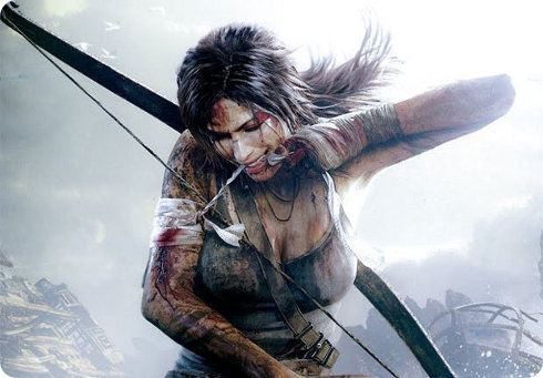 Square Enix confirma una secuela para Tomb Raider