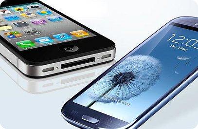 Un estudio muestra que más usuarios migran de Samsung a Apple que viceversa