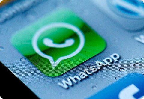 WhatsApp añade mensajes de voz