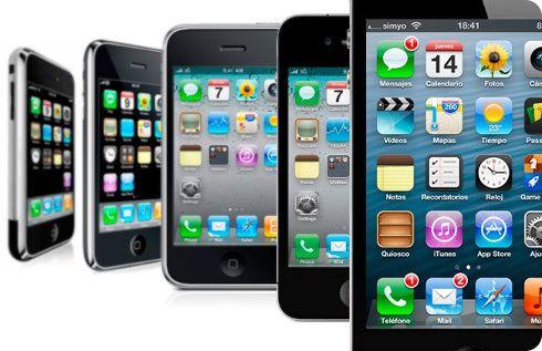 iOS sigue ganando terreno
