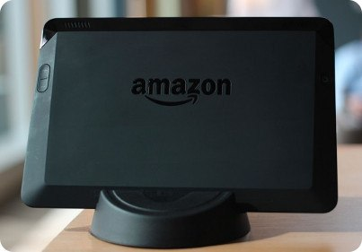 Amazon anuncia el nuevo Kindle Fire HDX