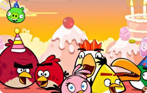Angry Birds se convertirá en una plataforma educativa