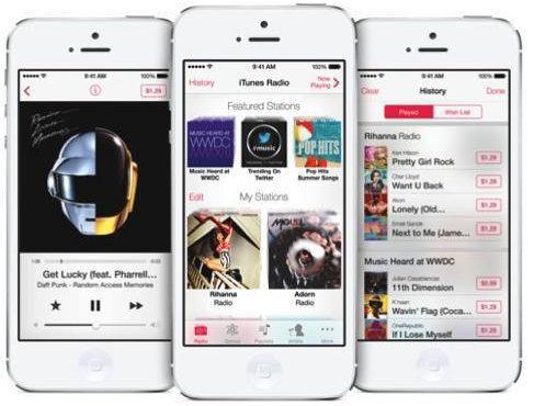 Apple busca expertos en música para mejorar la programación de iTunes Radio