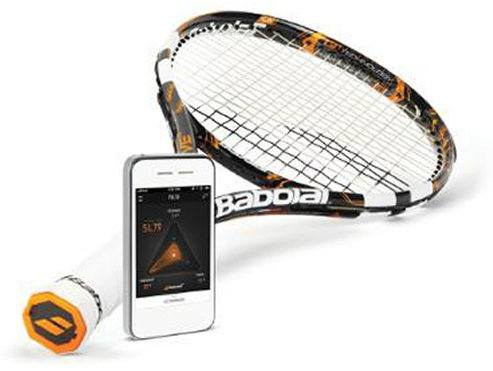 Babolat introduce una raqueta de alta tecnología
