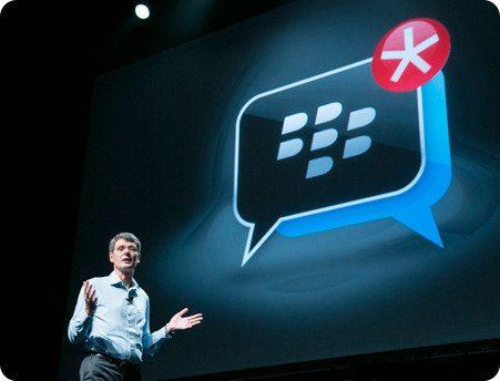 BlackBerry se vendería por $4700 millones de dólares
