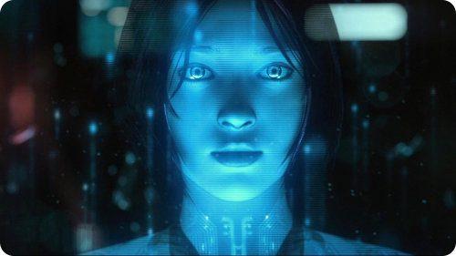 Cortana podría ser el asistente de voz de Microsoft