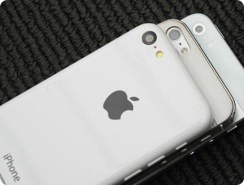Crece la demanda de los nuevos iPhones