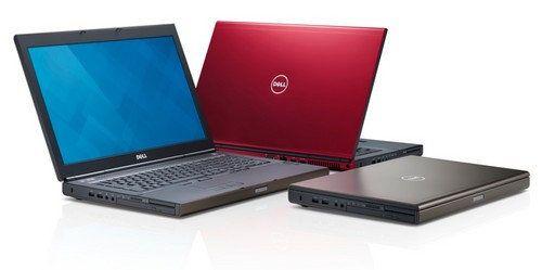 Dell añade nuevas portátiles y computadora a su línea Precision